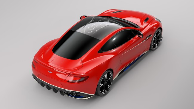 Q by Aston Martin_Vanquish S Red Arrows Edition_03