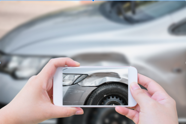 Car Accident Checklist | What to do in a Car Accident | An Post Insurance